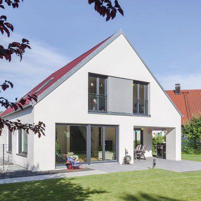 Charmantes Einfamilienhaus bei Mering