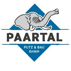 Paartal Putz und Bau Logo